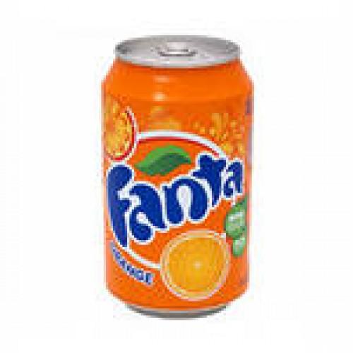 fanta marketing mix
